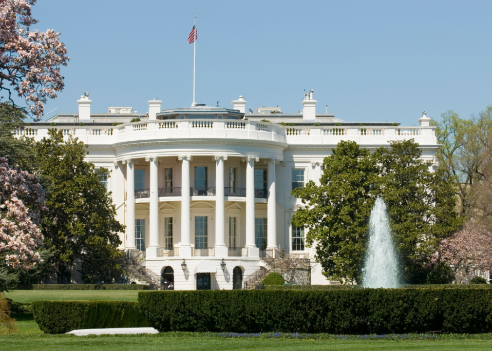 15 Ways Executive Powers Are Transferred After a Presidential Election