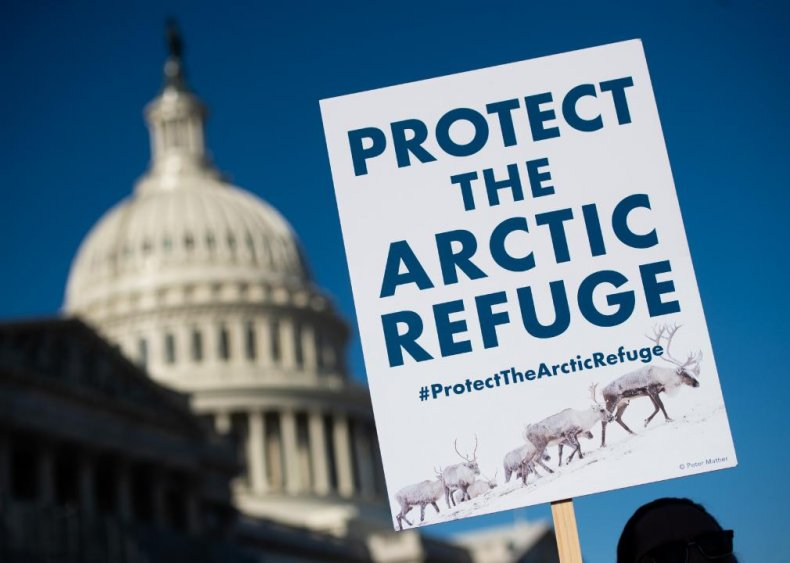 Drilling in the Arctic