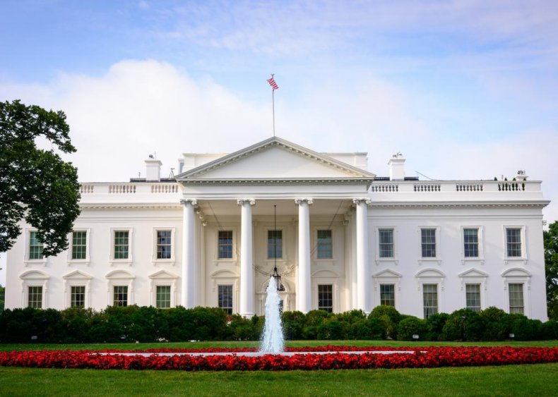 25 jobs in the White House and what they do