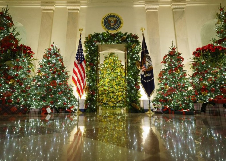 White House chief usher
