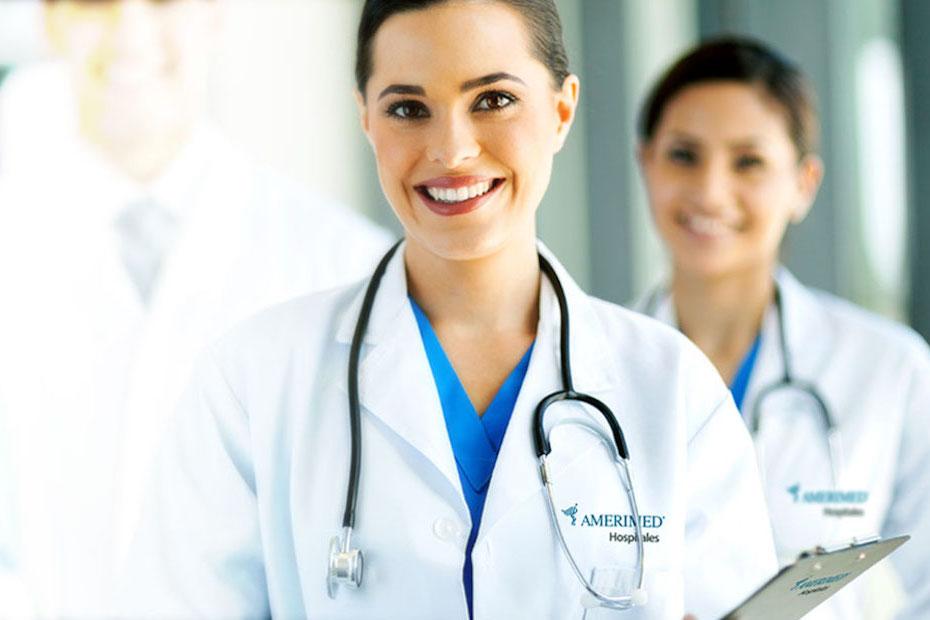 Amerimed Hospitals