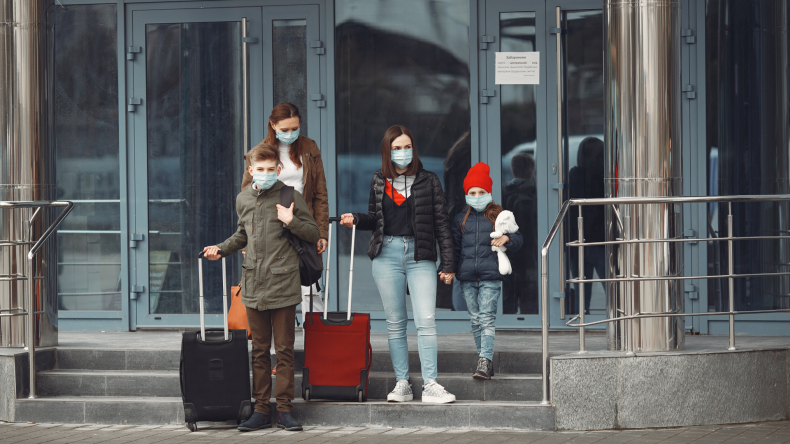 Can You Travel After Getting COVID-19 Vaccine