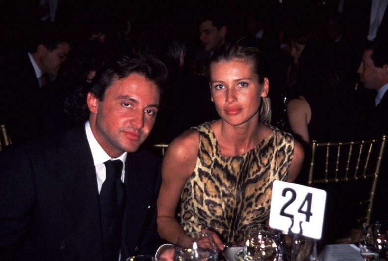 Tommaso Buti and Daniela Pestova