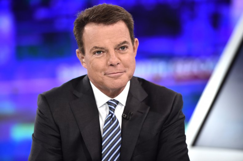 "Jane Skinner Visits ""Shepard Smith Reporting"" NEW"