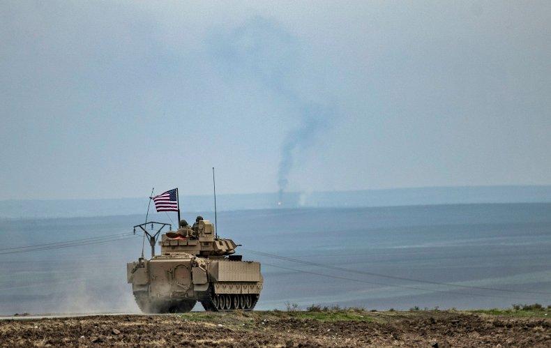 us, military, syria, border, iraq