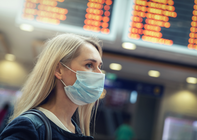 Do we still need masks and social distancing after vaccination?