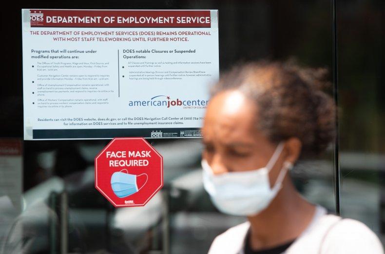 16 million americans receiving unemployment assistance
