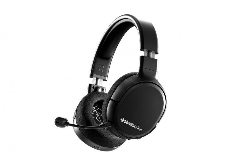 Best PS5 Headset Steelseries Arctis 1