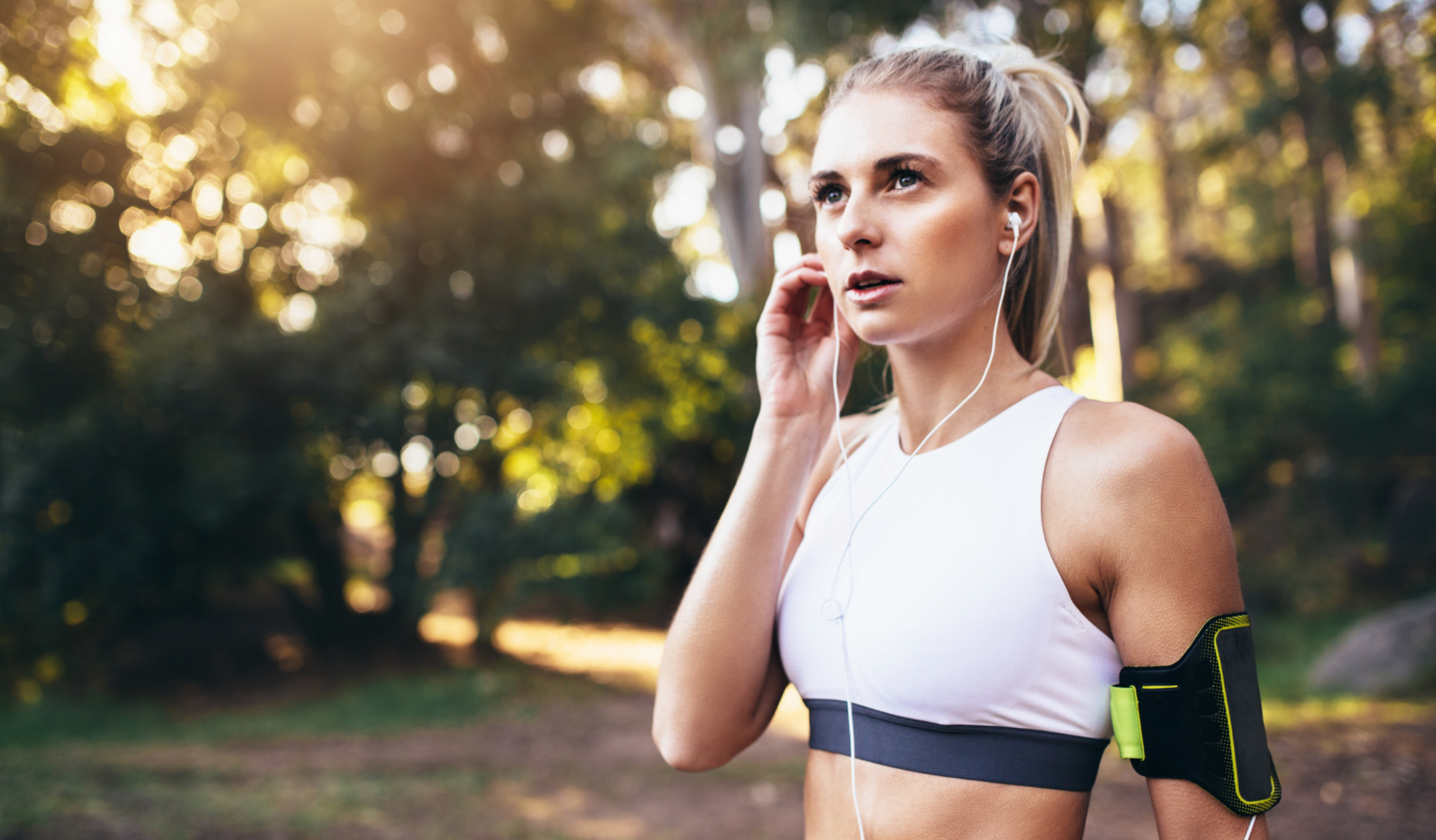 How To Choose The Perfect Gym-Friendly Earphones