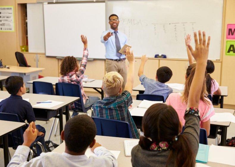 #25. Elementary education