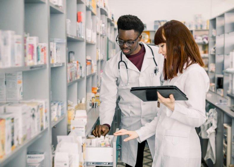 #6. Pharmacy