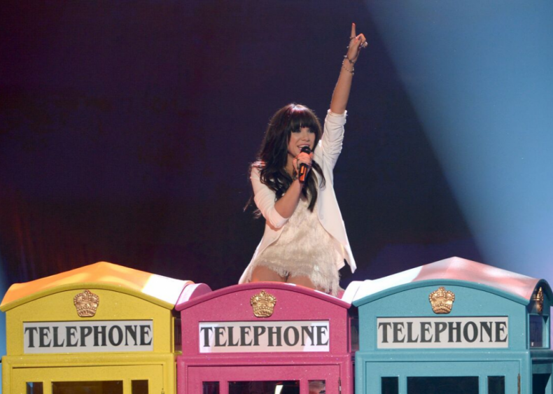 #27. 'Call Me Maybe' by Carly Rae Jepsen