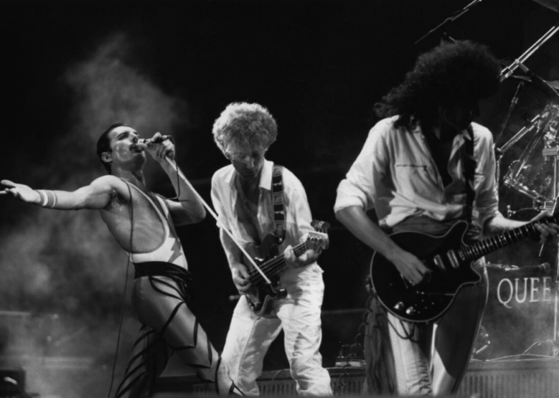 #20. 'Another One Bites the Dust' by Queen
