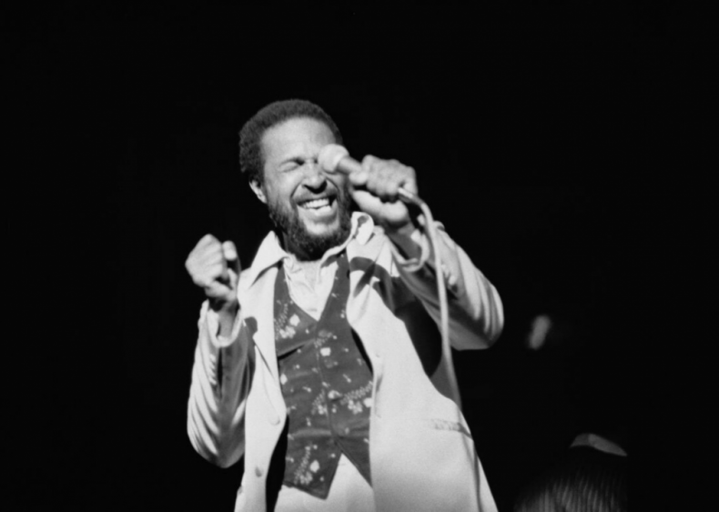 #19. 'Let's Get It On' by Marvin Gaye