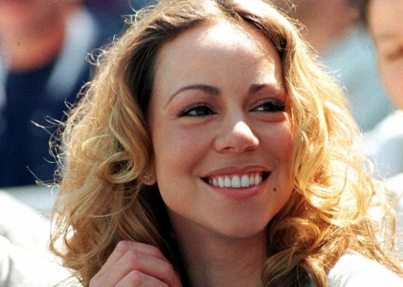 #16. 'One Sweet Day' by Mariah Carey & Boyz II Men