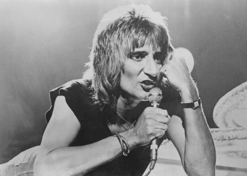 #8. 'Tonight's the Night (Gonna Be Alright)' by Rod Stewart