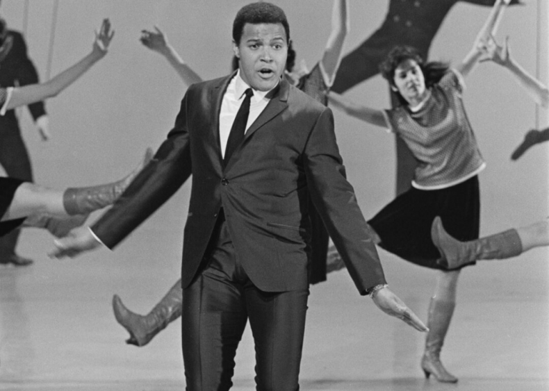 #1. 'The Twist' by Chubby Checker