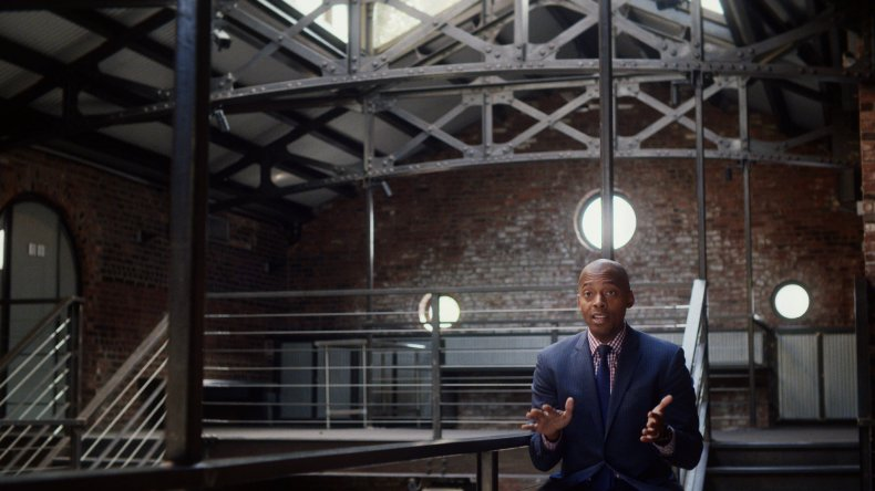 Khali Muhammad 13th documentary Netflix