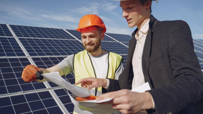 Sunpower Get Savings on Energy
