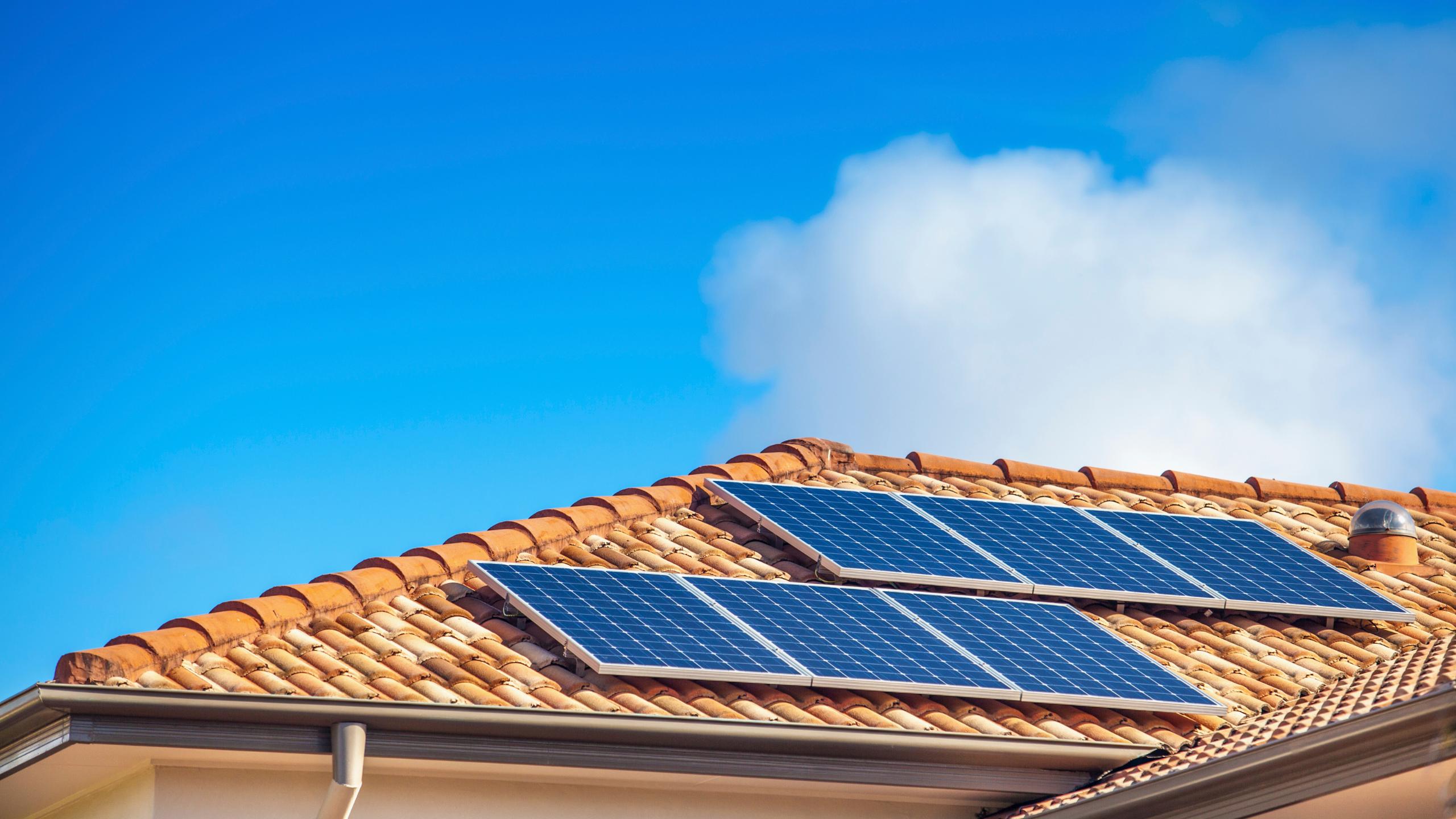 Sunpower Switch to Solar Energy