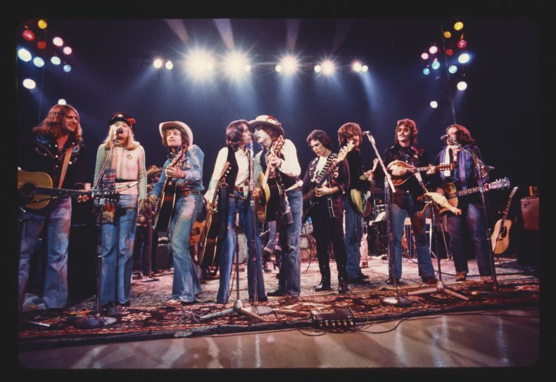 Rolling Thunder Review Netflix Documentary Scorsese Dylan