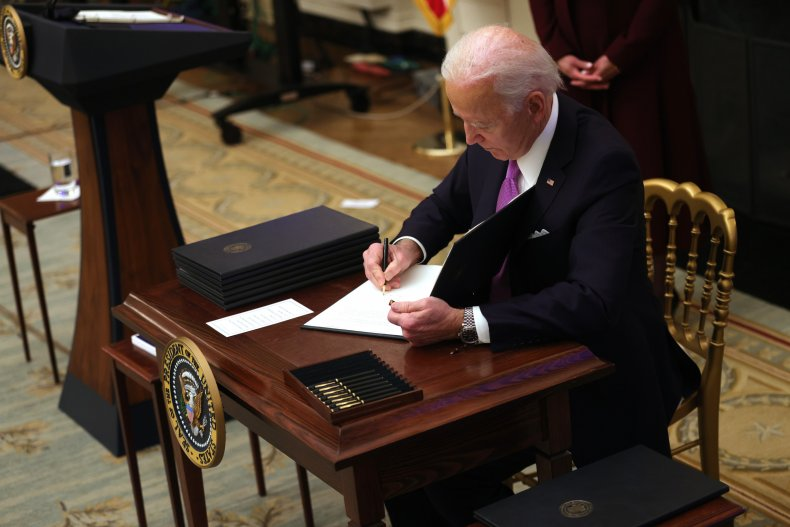 joe biden executive orders immigration