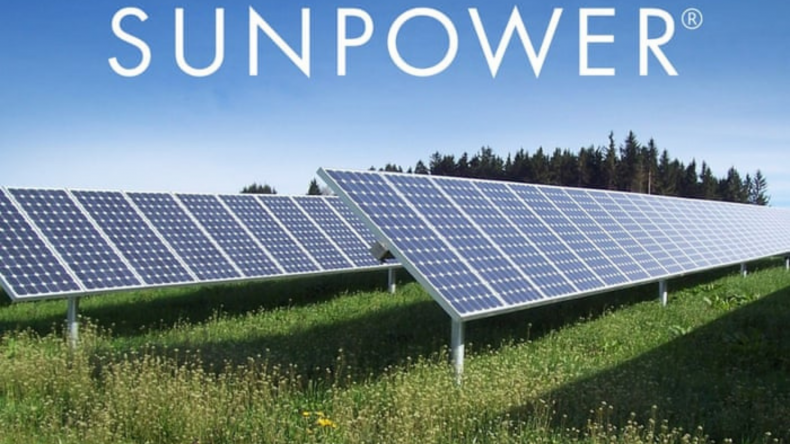 Sunpower quality solar panels and solutions