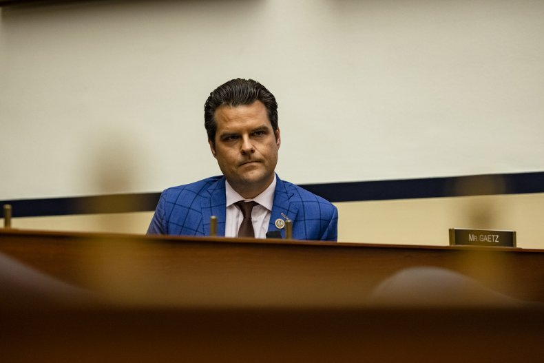 House Armed Services Subcommittee Hears Testimony On