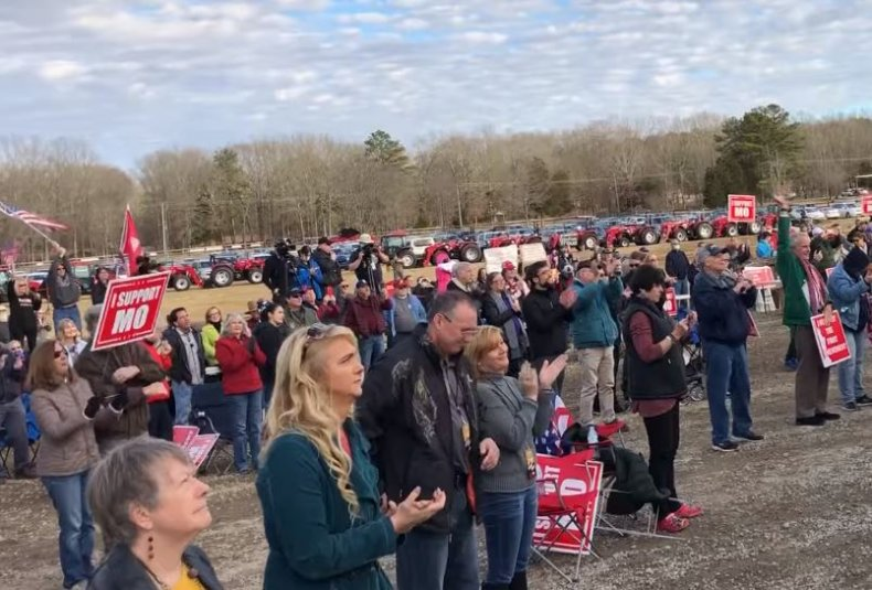 mo brooks priceville alabama rally