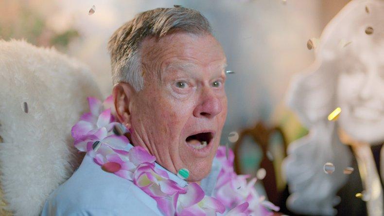 Dick Johnson is Dead Netflix