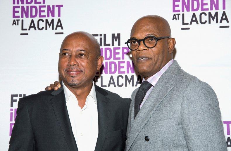 """I Am Not Your Negro"" Netflix Documentary"