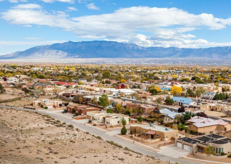 #48. New Mexico