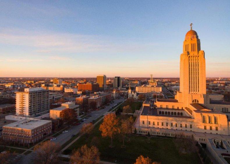 #46. Nebraska