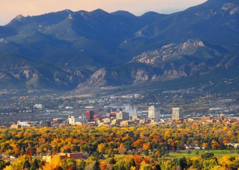 #43. Colorado