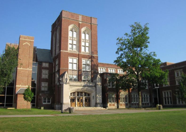 Best public high schools in America