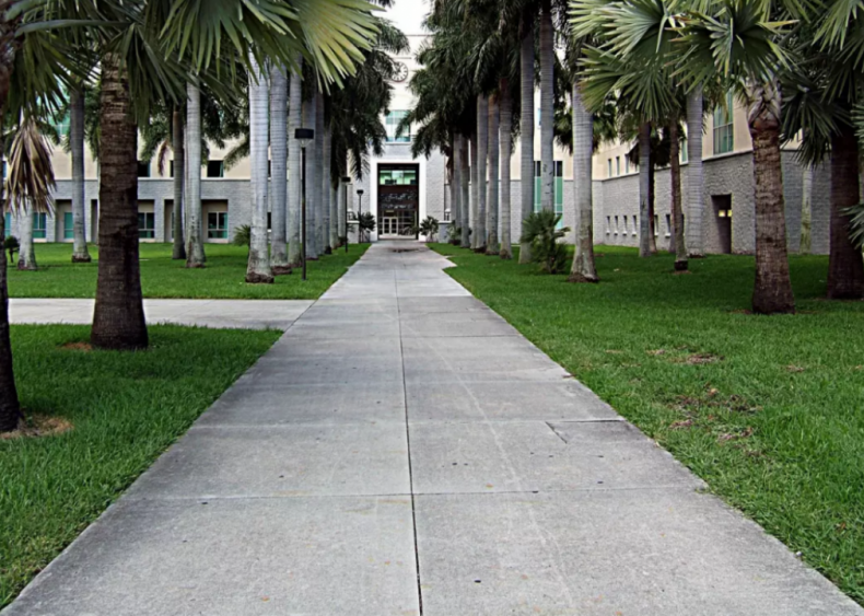 #91. A.D. Henderson University School & FAU High School