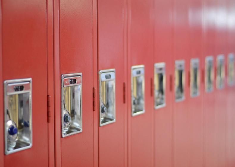 #86. Clayton High School