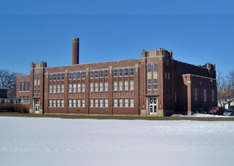 #75. Libertyville High School