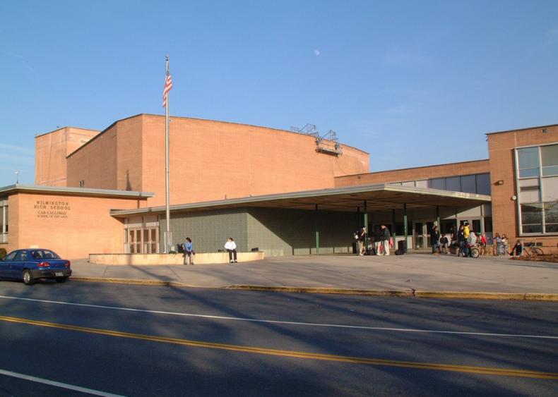 #71. Charter School of Wilmington