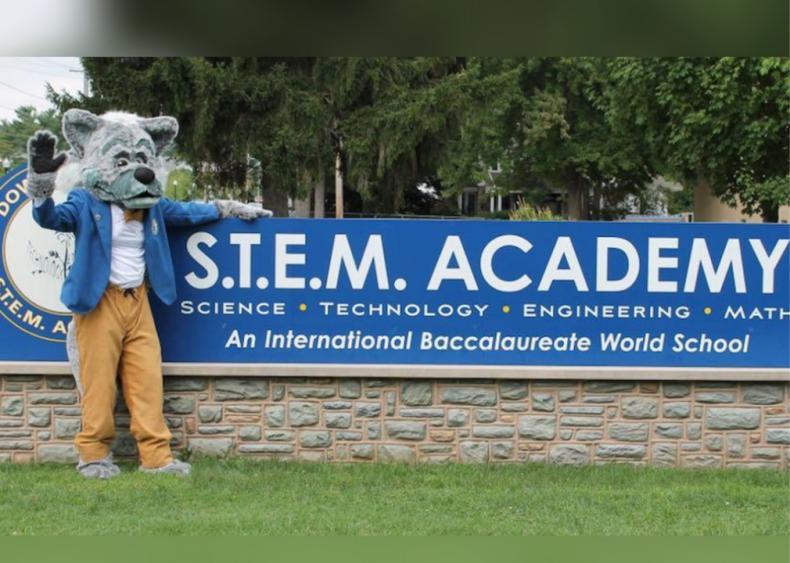 #64. Downingtown STEM Academy