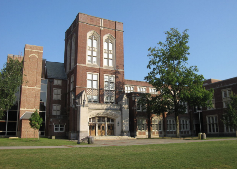 #54. Scarsdale Senior High School