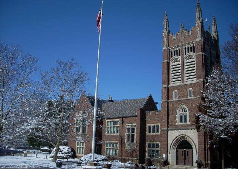 #47. Princeton High School