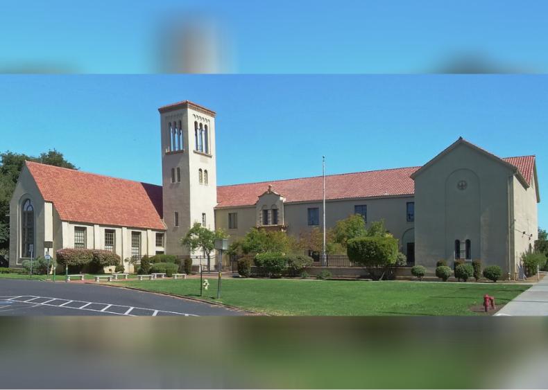 #44. Palo Alto High School