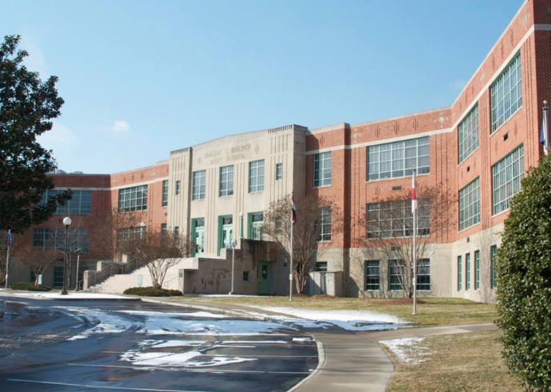 #5. Maggie Walker Governor's School