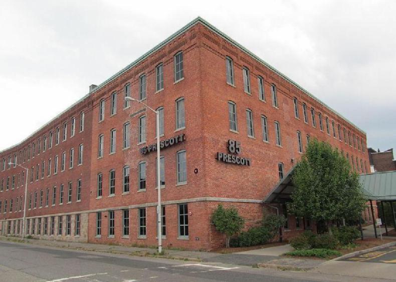 #2. Massachusetts Academy of Math & Science