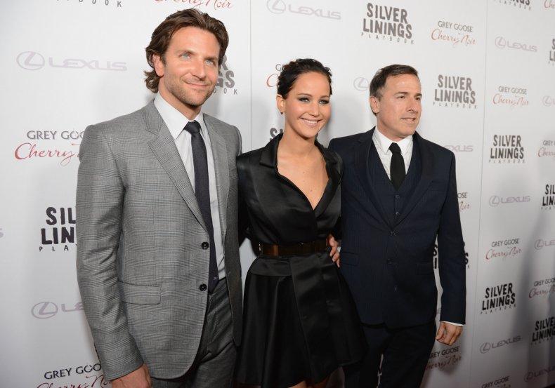 Silver Linings Playbook RomCom Netflix