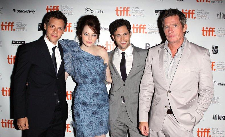 Easy A Emma Stone Netflix RomCom
