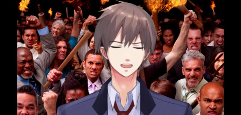 Pewdiepie Anime Avatar YouTube V-Tube