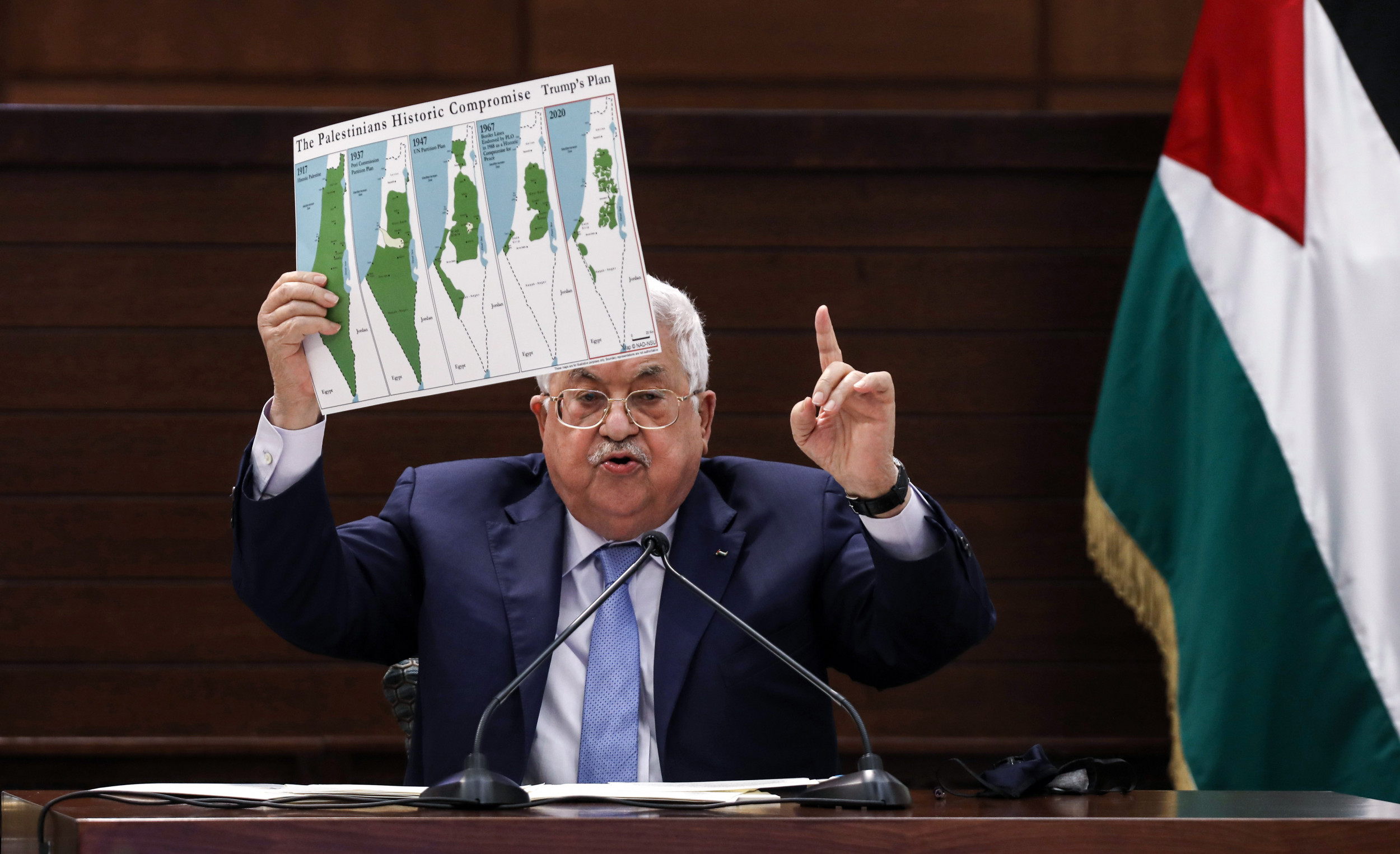 Palestinian elections are in sight, but prospects for reform remain slim | Opinion