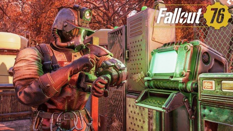 fallout 76 update 149